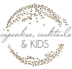 Lifestyle blog: Cupcakes, Cocktails & Kids | Michelle Lara
