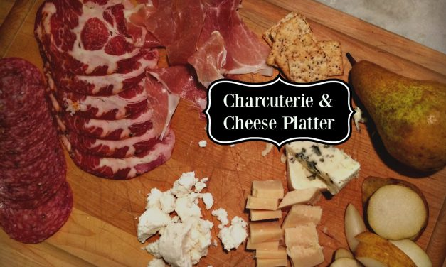 Gourmet Tailgating and Entertaining Tips: Charcuterie Platters, Grilled Cheese Bars and More