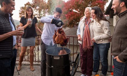 Mega Pre-Thanksgiving Giveaway: Pit Barrel Smoker, MK4 Thermapen, and a Snake River Farms Rib Roast
