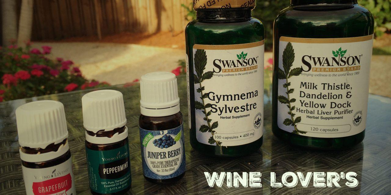 The Wine Lover's Survival Kit