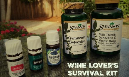 The Wine Lover's Survival Kit