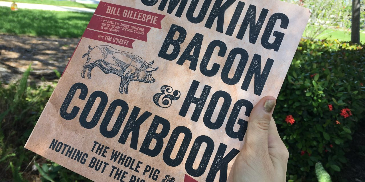 """The Smoking Hog and Bacon Cookbook"" Giveaway!"