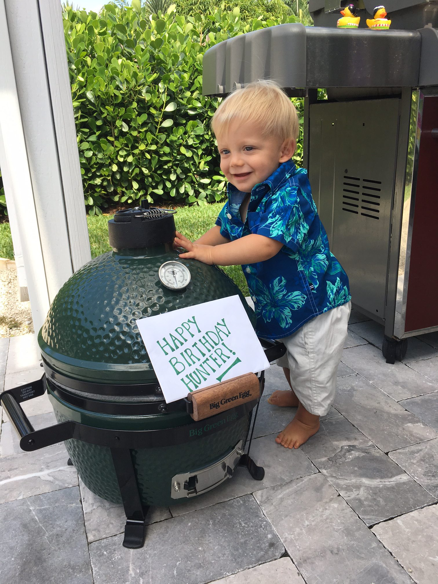 Is the Big Green Egg Grill Worth It? - Consumer Reports