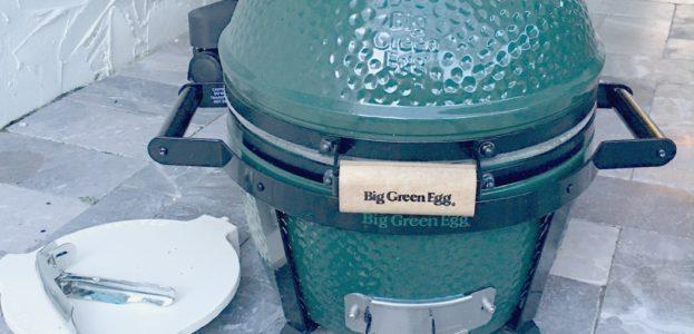 Minimax Big Green Egg Review