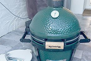 Big Green Egg MiniMax Review