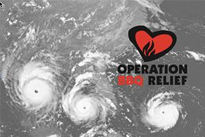 As Hurricane Season Ramps up, Operation BBQ Relief Seeks Volunteers in Gulf Coast Region