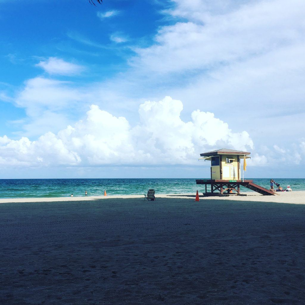 hollywood beach fl