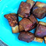 beef short ribs pit barrel cooker