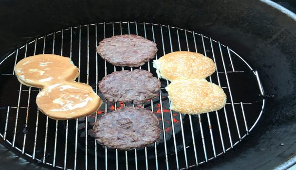 How to Grind Your Own Burgers at Home