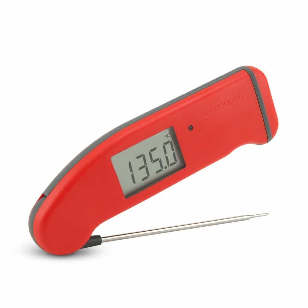 Mk4 Red Thermapen
