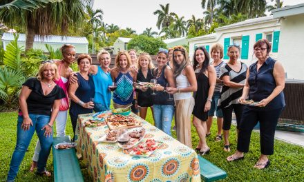 """Kingsford's """"Girls That Grill"""" Women's Grilling Clinics at the Ocala Culinary Festival"""