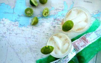 The Perfect Skinny Margarita