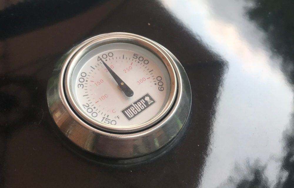 How To Calibrate The Thermometer on Your Grill