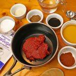 Sugar Free Passata Barbecue Sauce