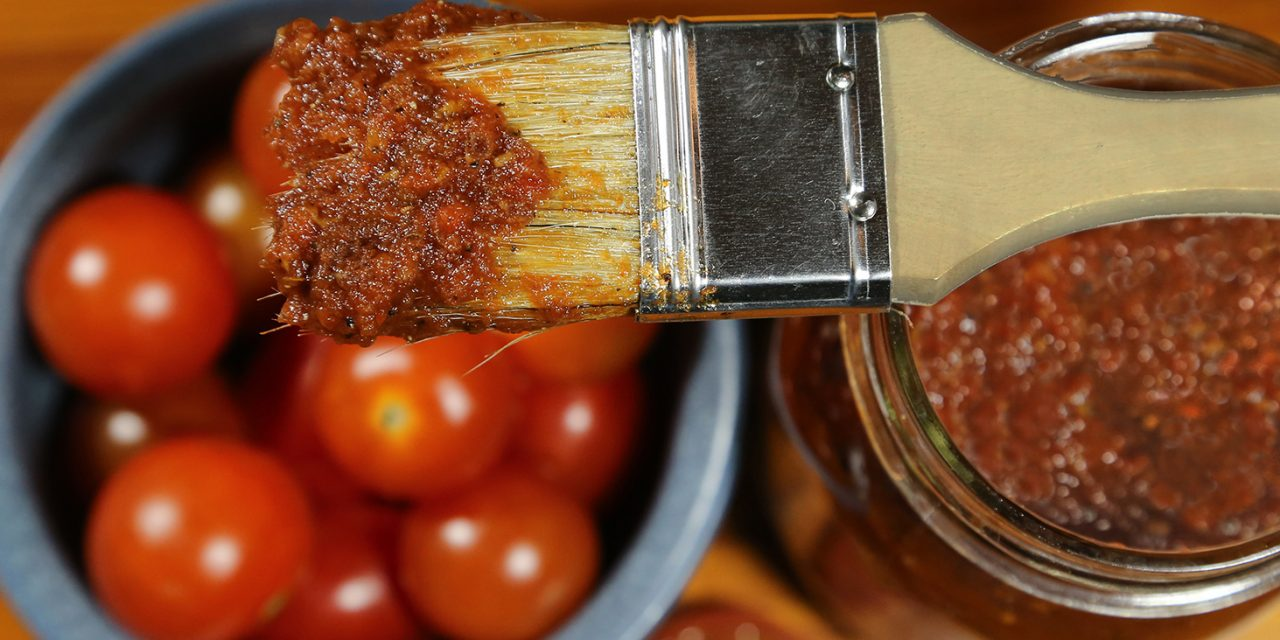Sugar Free Keto Friendly Barbecue Sauce
