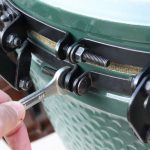 Big Green Egg Spring Maintenance