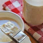 Tangy Alabama White BBQ Sauce