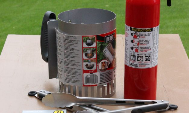 4 Useful, Low-Cost BBQ and Grilling Tools