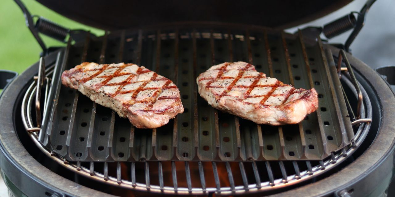 How to Achieve Perfect Grill Marks (Grill Grates Review)