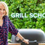 Introducing GRILL SCHOOL