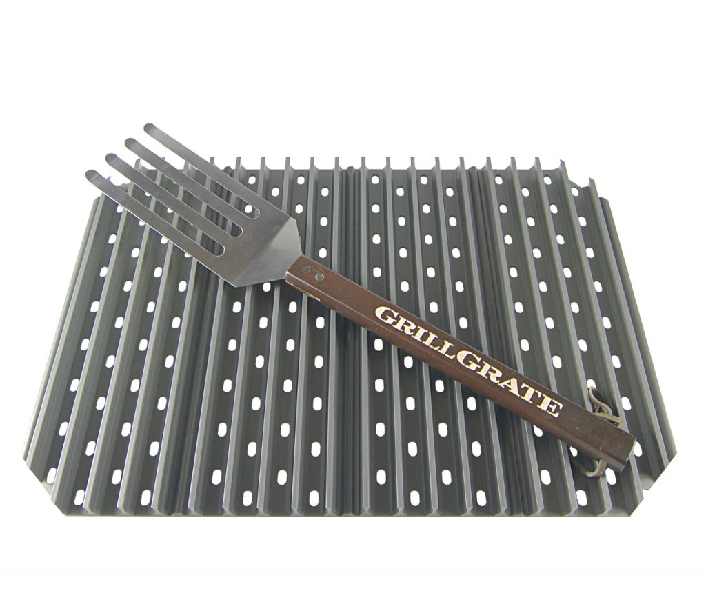 Grill Grates with Grate Tool