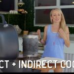 How to Create Direct and Indirect Zones for Your Grill (VIDEO)
