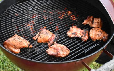 Grilled Chicken for 3 Easy Weeknight Meals (Plus Keto and Paleo Options)