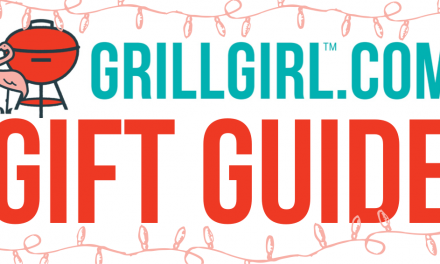 Holiday Grilling Gift Guide 2019