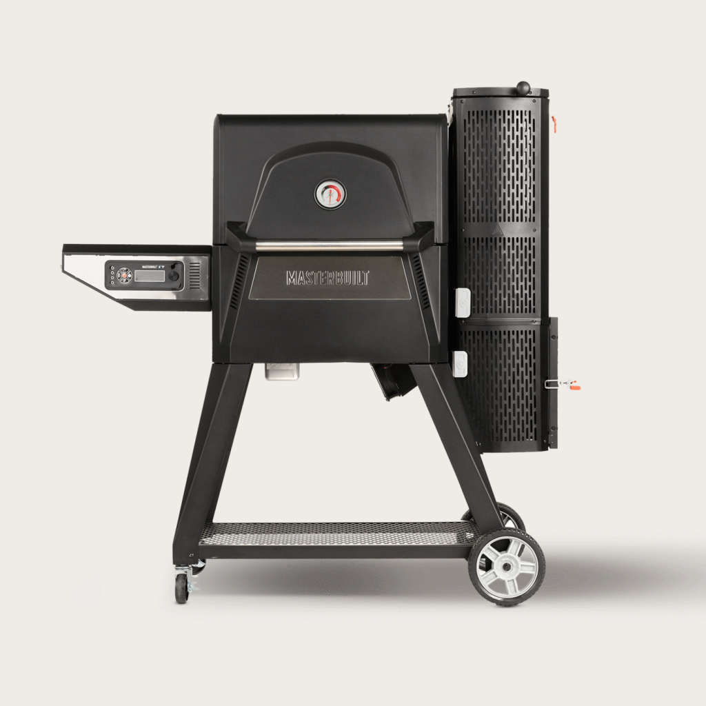Master Built Gravity Series Grill and Smoker