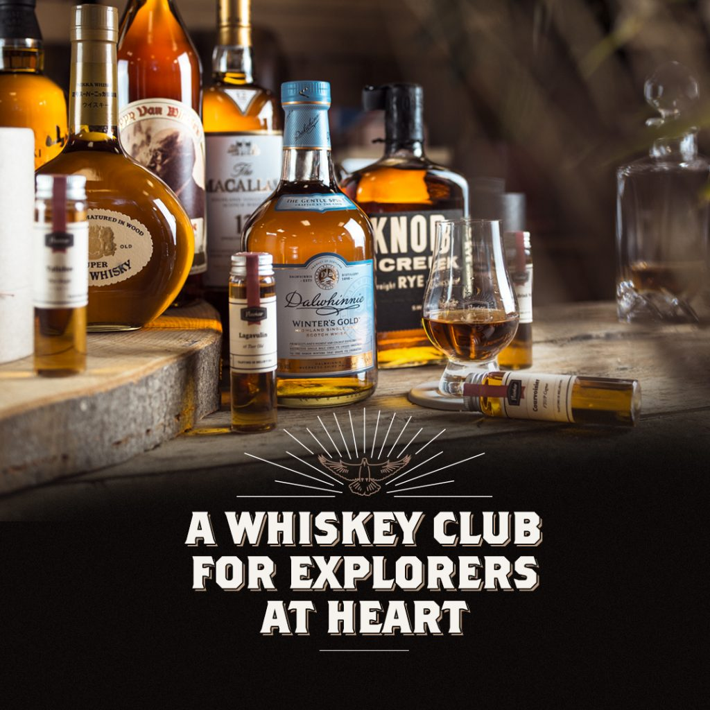 Flavier Whiskey Club