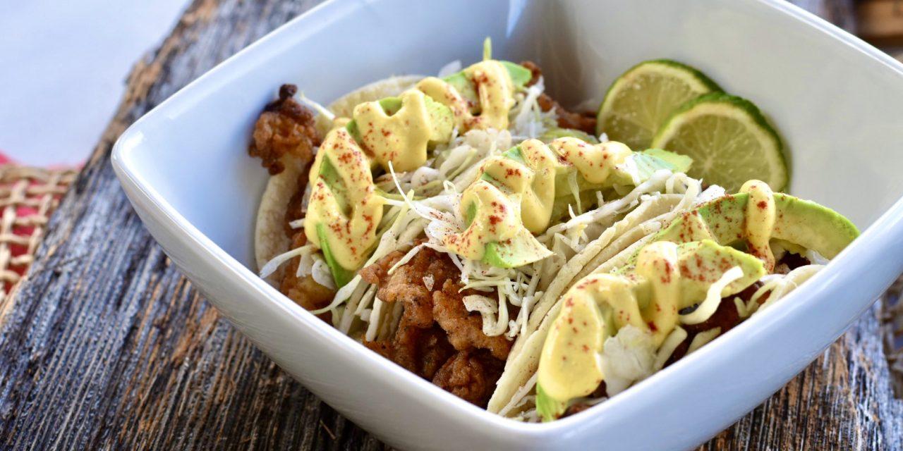 Iguana Tacos