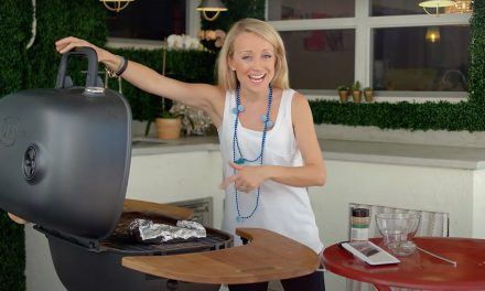 Grill School: Hobo Packets (Video)
