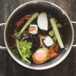 Smoked Chicken Stock Recipe