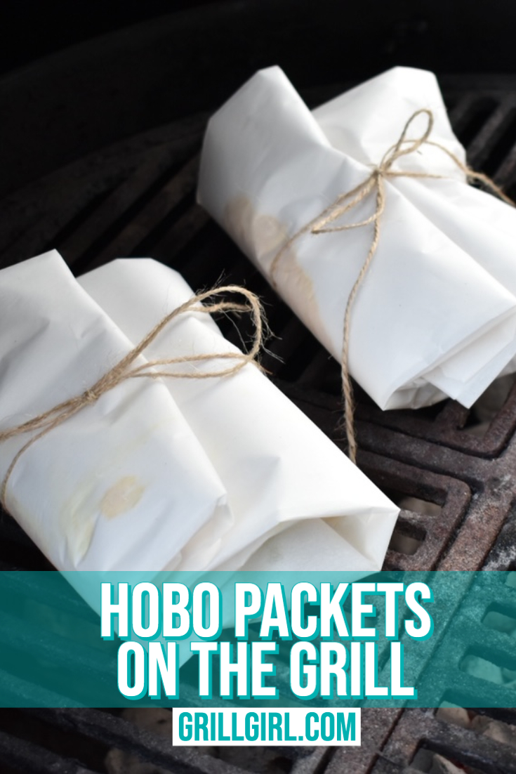 Hobo Packets