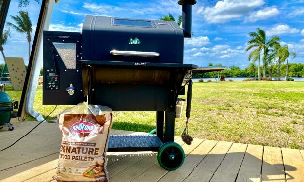 What is a Pellet Grill/Smoker and How Do They Work?