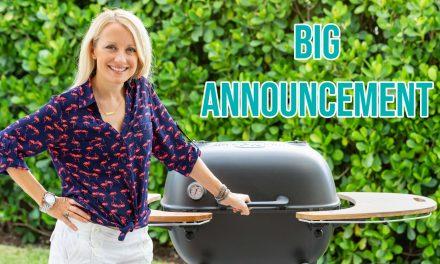 Big Announcement!