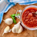 Smoked Sriracha Recipe