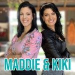 Maddie & Kiki | Girls Who Grill Interview Series