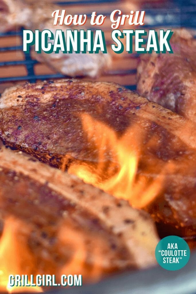 Picanha Steak_Coulotte Steak