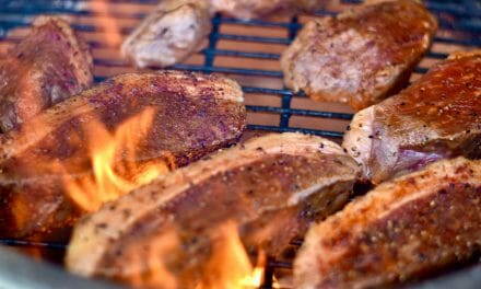 How to Grill Picanha or Coulotte Steak