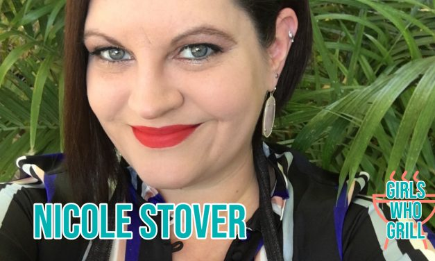 Nicole Stover of Beach Girl Grills | Girls Who Grill Interview Series