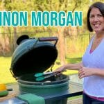 Shannon Morgan of Big Green Egg Foodie | Girls Who Grill Interview Series