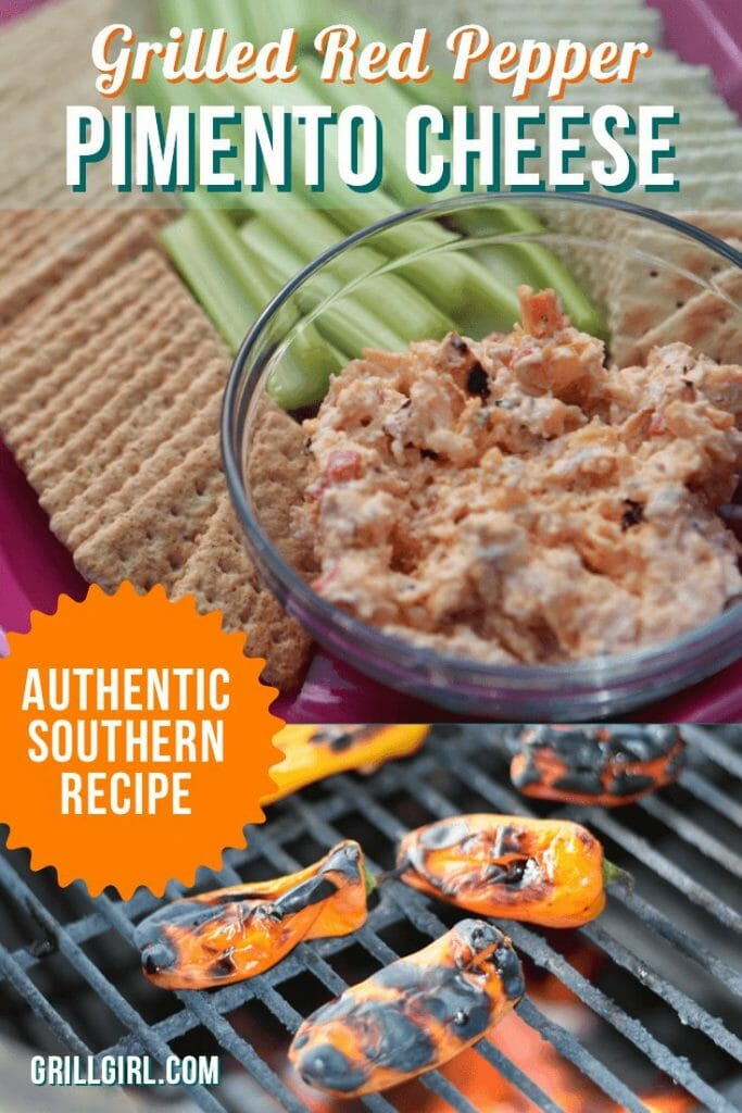 authentic Southern Pimento Cheese Recipe