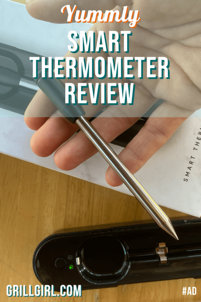 yummly smart thermoter review