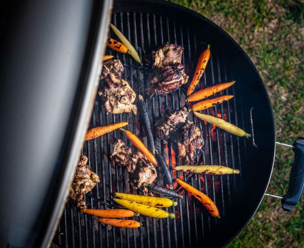 mojo chicken, grilled mojo chicken