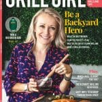 Grill Girl Magazine is Now on Newsstands!